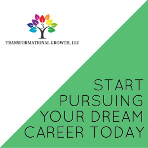 Start Your Dream Career Today