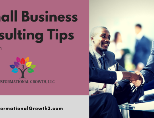 5 Small Business Consulting Tips for Ontario, California